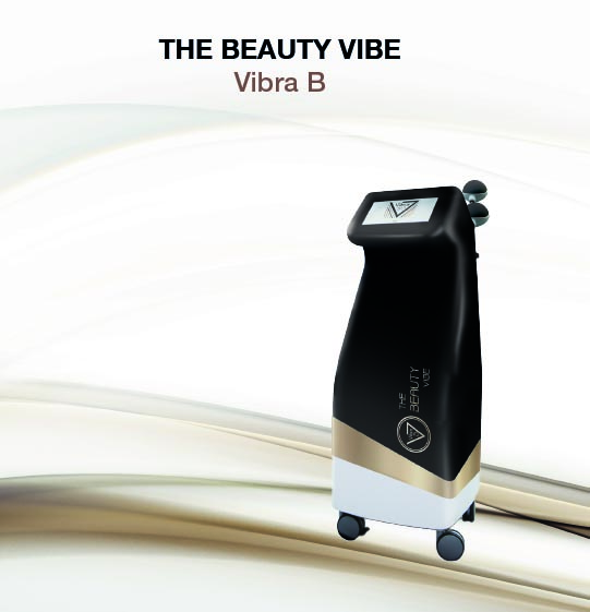 VIBRA B - Bio-Vibration Swiss made